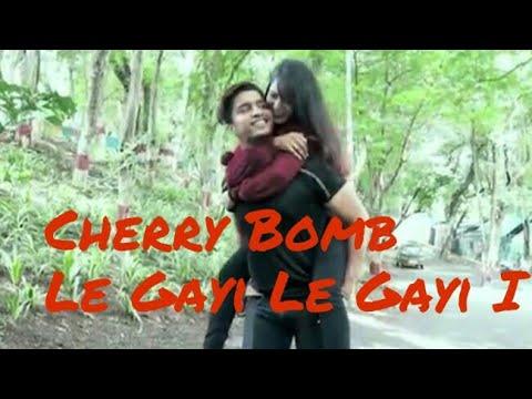 Cherry Bomb – Le Gayi Le Gayi I_New song_ft_Faiz & Shifa