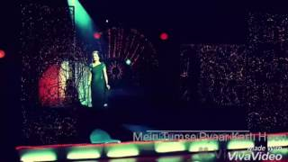 Khushi dance