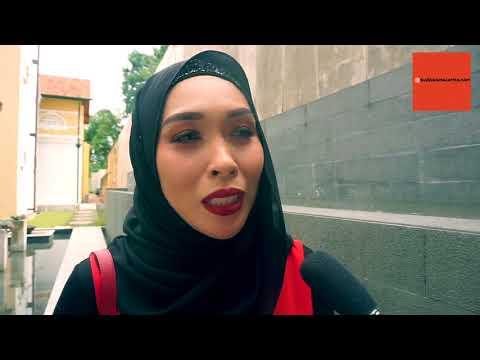 Elda Luah Rasa Gembira Kongsi Pentas Konsert Dangdut Megastra 2017 Bersama Otai Dangdut Negara