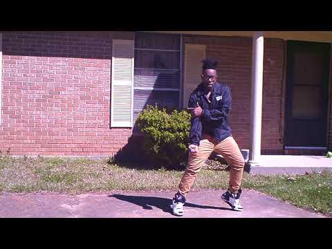 Flo Rida - Dancer (Freestyle Dance)