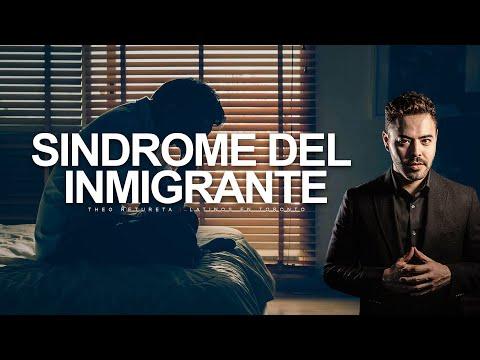 SINDROME DE ULISES | SINDROME DEL INMIGRANTE