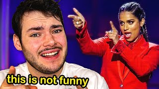 I Watched Lilly Singh's Awful Show So You Don't Have To...