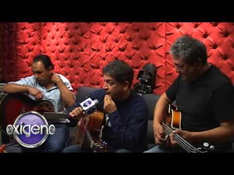 VI Oxígeno Rock Session con Jhovan y Rio – Repost por RAFO