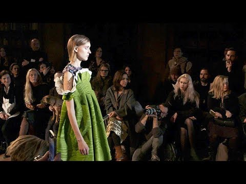 Talbot Runhof | Fall Winter 2018/2019 Full Fashion Show | Exclusive
