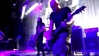 American Head Charge - 11.Ridicule - (Live in NL - 22 Sept 2017)