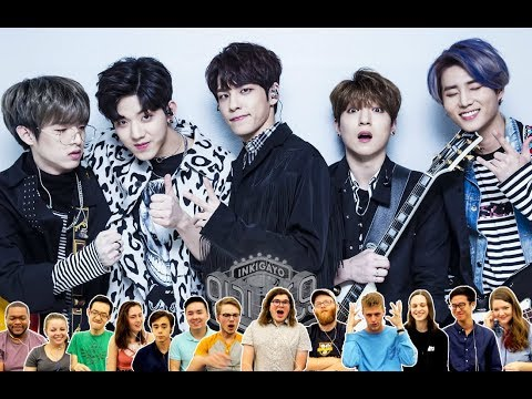 Classical Musicians React: Day6 'How Can I Say' vs 'Dance Dance'