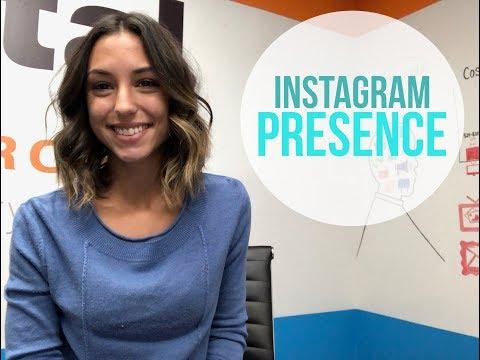 Building an Instagram Presence   Atlanta Social Media Marketing Company