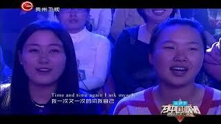 刘欢的经典歌曲《千万次的问》,尼日利亚歌手郝歌会如何演绎?