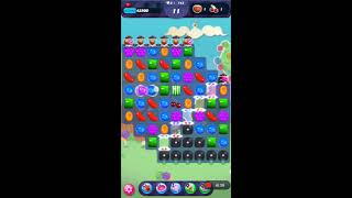 Candy Crush | Level 742