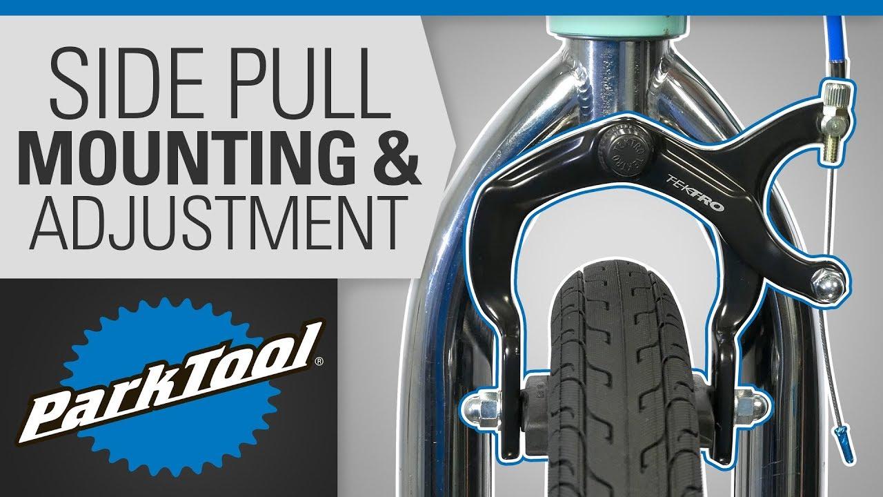 New Brake Adjustment tool Park Tool OBW-3 Offset Brake Wrench Bicycle Repair