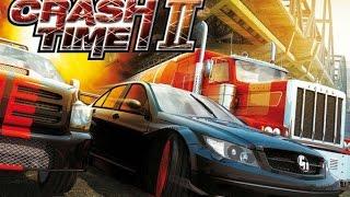Прохождение Crash Time 2 (1 серия)