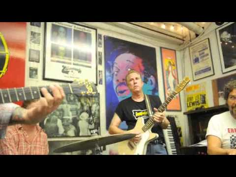 Eric Lindell- The Way We Were (Louisiana Music Factory- Wed 5 2 12)