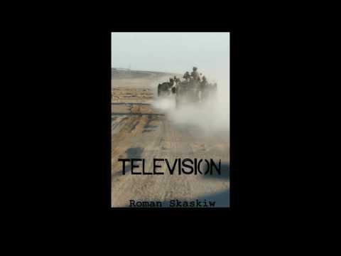 Excerpt - Television - a novellette about the Iraq War