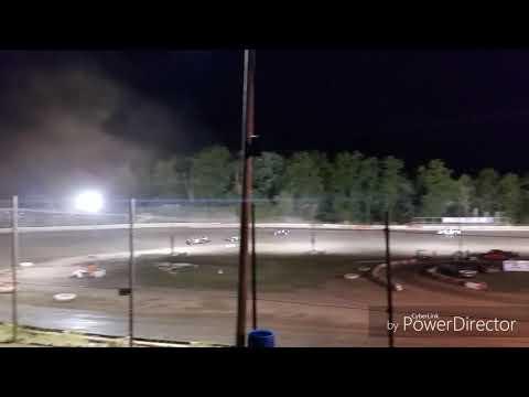 Trucks Hilltop Speedway June 14th 2019