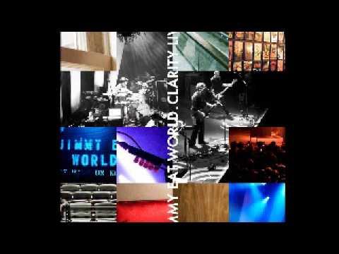 Jimmy Eat World - Goodbye Sky Harbor - Clarity Live