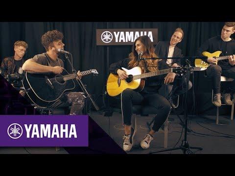 Song Writing Challenge | Musikmesse 2018 | Yamaha Music
