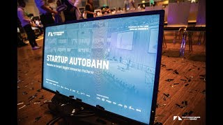 STARTUP AUTOBAHN Plug & Play EXPO Day Program 4