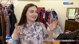 Какие сюрпризы готовит Марта Серебрякова для дам в Международный женский день