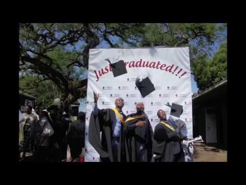 Halala UKZN Graduates of 2015