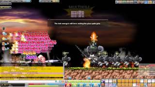 elliniams hero farming at lif3