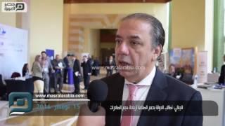 مصر العربية | الجبالي: نطالب الدولة بدعم الصناعة لزيادة حجم الصادرات