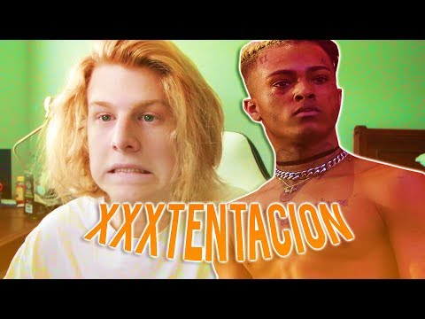 XXXTENTACION - In The End & Ok Shorty! REACTION!!!