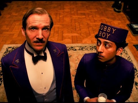 The Grand Budapest Hotel clip Society Of The Crossed Keys streaming vf