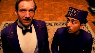 The Grand Budapest Hotel clip Society Of The Crossed Keys