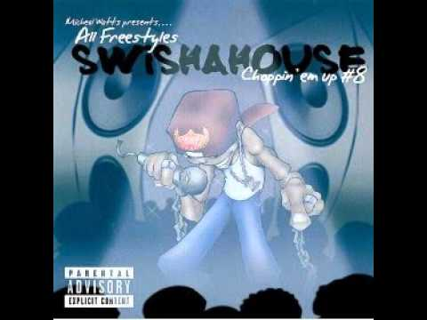 Never Scared Freestyle (Cuttin' Remix) - Mike Jones & Magno - Choppin 'Em Up 8