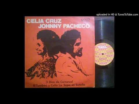 Toro Mata Celia Cruz & Johnny Pacheco