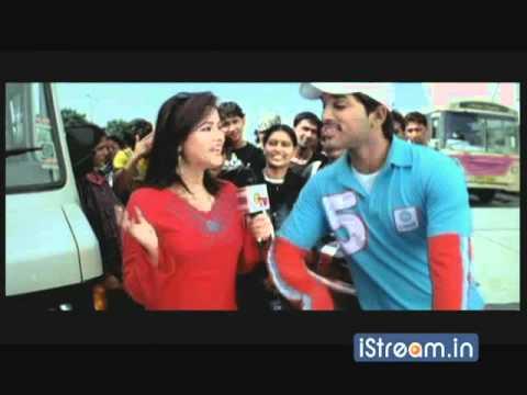 Happy Comedy Scenes    Happy Telugu Full Movie    Allu Arjun, Genelia