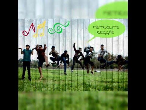 Metrolite Reggae - Resah