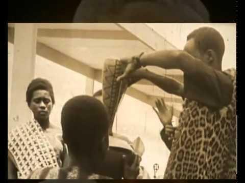 Nyerere on Tanzania-Zanzibar Union