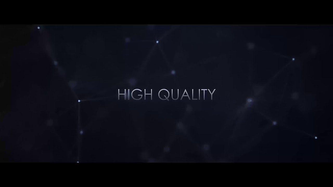 Cinematic Movie Trailer | After Effects template | envato videohive trailer