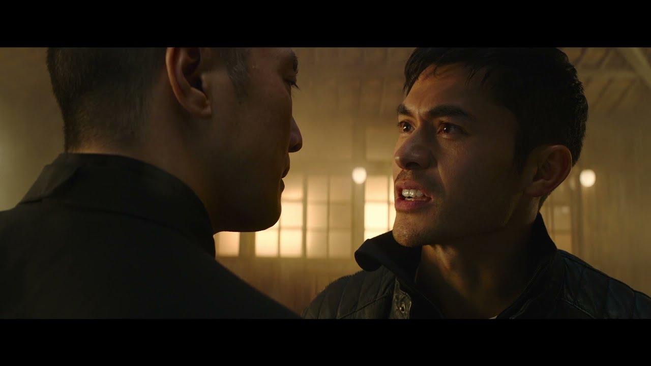 Snake Eyes El Origen Trailer Oficial Paramount Pictures Spain Youtube