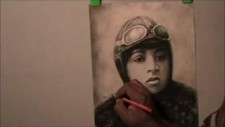 Elizabeth Bessie Coleman Civil Aviator.wmv