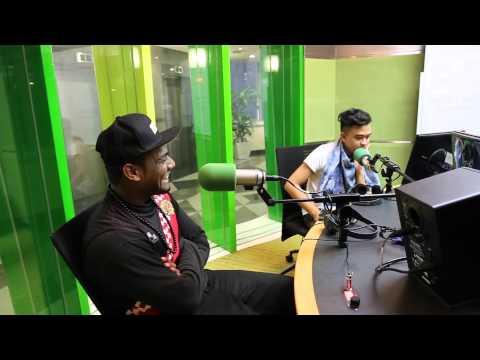 Sepontan Piala FA: Alif SleeQ vs Iwere
