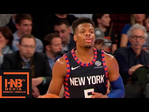 New York Knicks vs Detroit Pistons Full Game Highlights | 02/05/2019 NBA Season Mp3