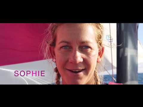 We've all had to go that extra mile for something, including the Team SCA girls…