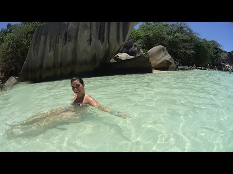 Honeymoon L&R Seychelles 2016 HD