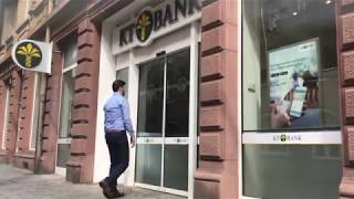 Einfach erklärt: So funktioniert die KT Mobile Banking App | KT Bank AG