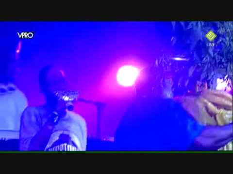 Snoop Dogg Live @ Lowlands - Gimme Dat Tree Freestyle (HOT!)