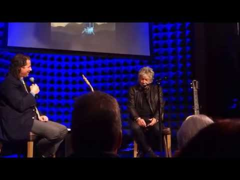 JOHN LODGE: Live at Joe's Pub, NYC (Part 6) 4/15/15