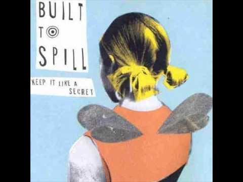 Built to spill - Else