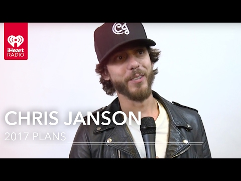 "Chris Janson 2017 Plans After ""Buy Me a Boat"" 
