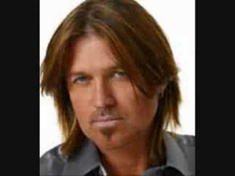 billy ray cyrus you can't lose me
