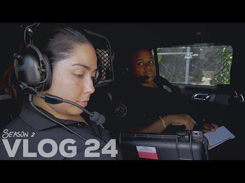Miami Police VLOG: Hostage Negotiators