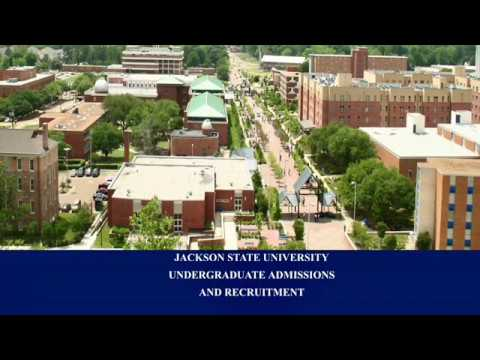 JSU Virtual Recruitment - Financial Aid And The Business Office