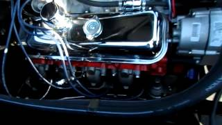 1968 Camaro SS 396 Look 454 4 speed