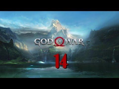 Let's Play God of War Blind #14 - Words with Serpents